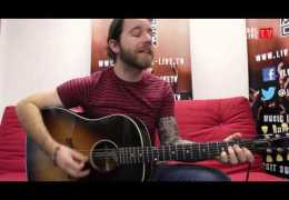 LLTV: The Red Sofa Sessions #17 Dave O Grady