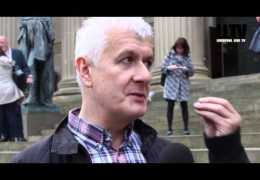 LLTV at LIMF 2014: Ben talks to Steve Levine