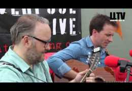 Red Sofa Sessions: #onTour – Sparkwood & 21 at Farm Feast