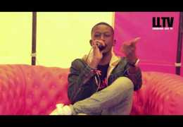 Red Sofa Sessions #onTour: Kobi Onyame at LIMF