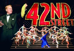 REVIEW: 42nd Street at Liverpool Empire Theatre