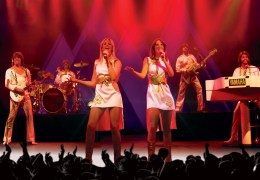 WHATS ON: The Abba Reunion Tribute Show | Southport Theatre | 19.02.16