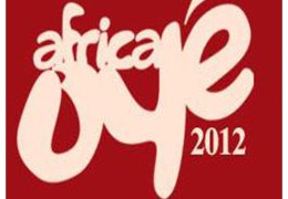 NEWS: Africa Oye gets its Plan B sorted