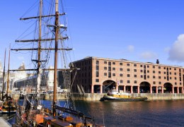 NEWS: Albert Dock invites buskers to showcase their talents