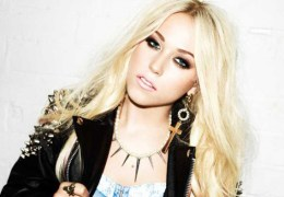 NEWS: X-Factor star Amelia Lily to headline Liverpool Pride 2013