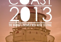 NEWS: Wirral's Astral Coast Festival returns for 2013