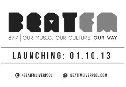 NEWS: New Liverpool Urban radio station Beat FM launches today