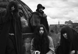 NEWS: Japanese noise rock stars BO NINGEN to headline WRONG Festival