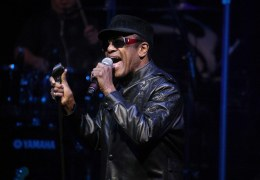 REVIEW: Bobby Womack, Liverpool Philharmonic 26/01/14