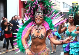 Brazilica Festival in Liverpool UK July 14th 2012