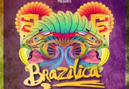 COMPETITION: Win tickets to Brazilica's After Party at HAUS
