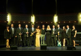 WHAT'S ON: Back to Bacharach   Southport Theatre   09.04.16