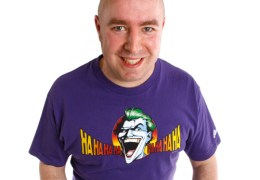 COMING UP: Laughterhouse Scouse Comedy Night at Epstein Theatre, 30 June 2012