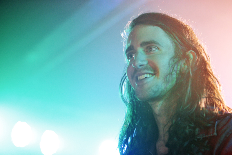 REVIEW: Mayday Parade, Liverpool O2 Academy, 02/02/2014