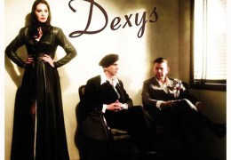 REVIEW: Dexys at Philharmonic Hall, 24/09/2012