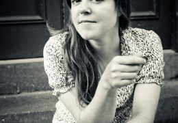 REVIEW: Emily Barker and the Red Clay Halo, Floral Pavilion, 21st Nov 2013
