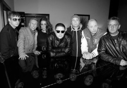 REVIEW: Happy Mondays, Liverpool O2 Academy, 7th Dec 2013