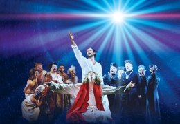 WHATS ON: Jesus Christ Superstar | Liverpool Empire | 23-28 March 2015