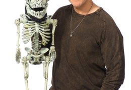 NEWS: Jeff Dunham announces Liverpool date for Disorderly Conduct tour