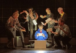 WHATS ON: The Curious Incident of the Dog in the Night-Time | Liverpool Empire | 21 – 25 July 2015