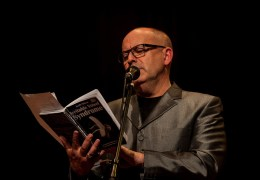 REVIEW: Scaffold, Heswall Arts Festival, 12 Oct 2013