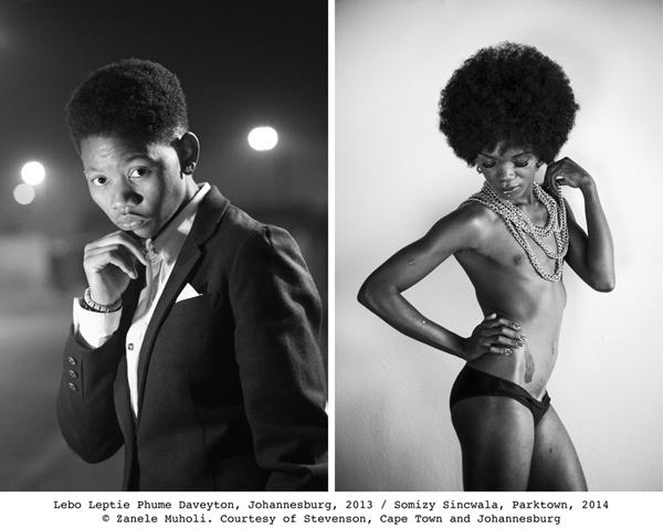 Zanele Muholi: Vukani/Rise