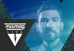 WHAT'S ON: Mixmag Live with Rødhåd | The Garage | 11.03.2016