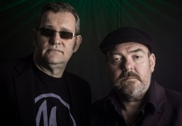 COMING UP: Mountain Of Love, Eric's, 13 Sep