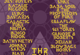 NEWS: Threshold Reveal 2nd Wave Of Acts Ahead Of April Festival