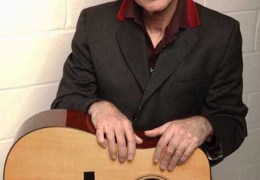 REVIEW: Ray Davies at Philharmonic Hall, 17/10/2012