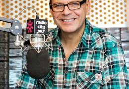 NEWS: Ice dance challenge for Radio City's Rossie
