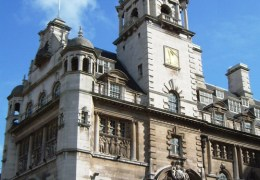NEWS: Hotel deal for Liverpool's Royal Insurance Building
