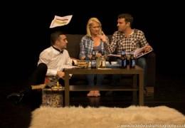 WHATS ON: STUFF | Lantern Theatre | 14.08.15
