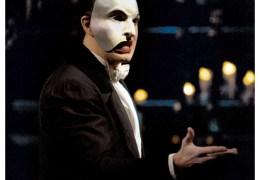 NEWS: The Phantom of the Opera returns to Liverpool Empire, 20 Feb–9 Mar 2013