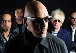 COMING UP: The Christians 26th Anniversary show, The Atkinson, 8 June 2013