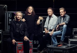 NEWS: The Eagles announce Liverpool date for 'History Of The Eagles' tour