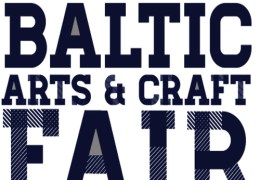 COMING UP: Festive Baltic Arts and Crafts Fair at Camp and Furnace, 24 Nov 2012