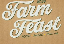 NEWS: Wirral Food and Drink festival returns to Claremont Farm as the 'Farm Feast'