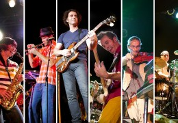REVIEW: Zappa Plays Zappa at Floral Pavilion, 17/11/12