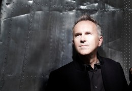 WHATS ON: Howard Jones | Royal Northern College of Music | 18.02.16