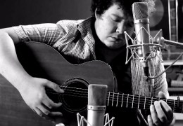 WHATS ON: Liverpool Acoustic Calling | Sound Food and Drink | 25.07.15