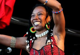 COMING UP: Africa Oyé, Sefton Park 23-24 June 2012