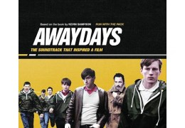 Kevin Sampson to attend Clapperboard screening of Awaydays