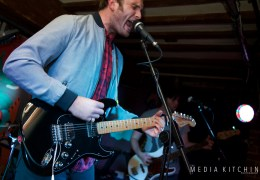 SHOUT: Billy Bibby & The Wry Smiles | Studio2 | 11.02.16