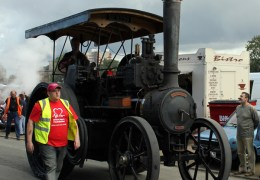 GALLERY: Birkenhead Park Festival of Transport, 17/18 Sept 2011