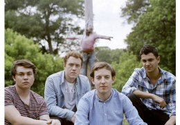 Bombay Bicycle Club announce Liverpool University gig as part of huge UK tour