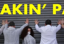 WHATS ON: Brakin' Pad | Lantern Theatre | 17 – 25 July 2015