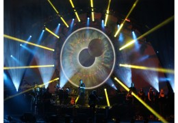 REVIEW: Brit Floyd at Philharmonic Hall, 02/07/2012
