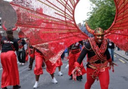 WHATS ON: Brouhaha Liverpool International Carnival | 11.07.15