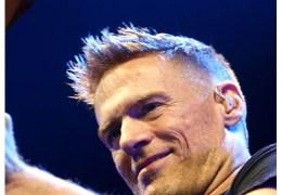 REVIEW: Bryan Adams @ Echo Arena 28/11/11